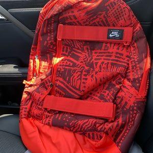 Nike SB Skateboarding Backpack